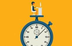 【时间管理】轻松战胜拖延症帮你抢回人生主动权